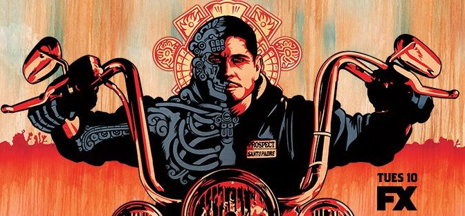 Mayans M.C., FX Networks, FX, 20th Television, FX Productions, Fox 21 Television Studios, Sutter Ink
