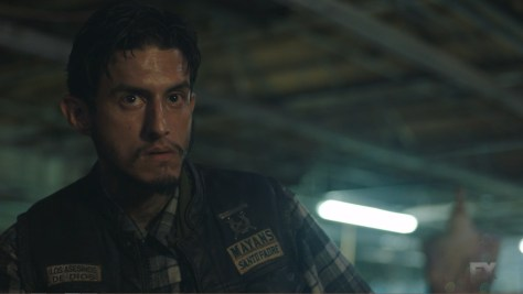 Johnny Cruz, Mayans M.C., FX Networks, FX, Sutter Ink, Fox 21 Television Studios, FX Productions, 20th Television, Richard Cabral