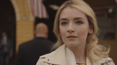 Emily Thomas, Mayans M.C., FX Networks, FX, Sutter Ink, Fox 21 Television Studios, FX Productions, 20th Television, Sarah Bolger