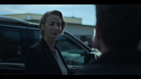 Helen Pierce, Ozark, Netflix, Media Rights Capital, Aggregate Films, Zero Gravity Management, Headhunter Films, Man Woman & Child Productions, Janet McTeer