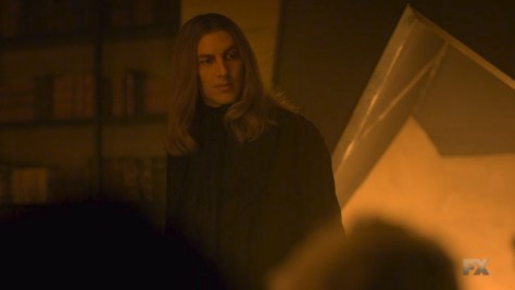 Michael Langdon, American Horror Story: Apocalypse, FX Networks, FX, 20th Century Fox Television, Ryan Murphy Productions, Brad Falchuk Teley-Vision, 20th Television, Cody Fern