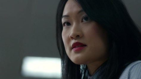 Noreen Yang, Tom Clancy's Jack Ryan, Amazon Prime Video, Amazon, Amazon Studios, Paramount Television, Skydance Media, Platinum Dunes, Push Boot., Genre Arts, Eileen Li