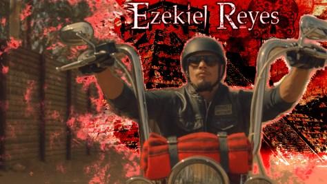 Ezekiel Reyes, Mayans M.C., FX Networks, FX, Sutter Ink, Fox 21 Television Studios, FX Productions, 20th Television, JD Pardo
