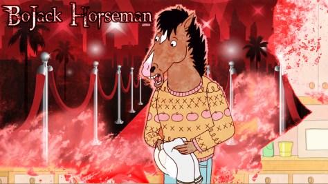 BoJack Horseman, BoJack Horseman, Netflix, The Tornante Company, Boxer vs. Raptor, ShadowMachine, Debmar-Mercury, Will Arnett