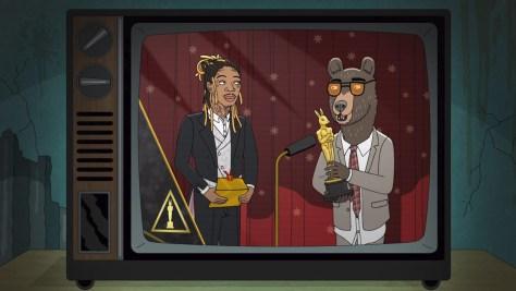 Wiz Khalifa, BoJack Horseman, Netflix, The Tornante Company, Boxer vs. Raptor, ShadowMachine, Debmar-Mercury, Wiz Khalifa