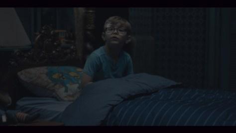 Young Luke Crain, The Haunting of Hill House, Netflix, FlanaganFilm, Amblin Television, Paramount Television, Julian Hilliard