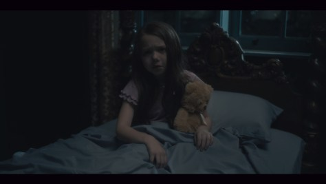 Young Nellie Crain, The Haunting of Hill House, Netflix, FlanaganFilm, Amblin Television, Paramount Television, Violet McGraw