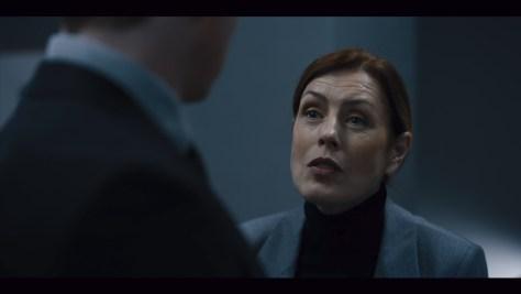 Anne Sampson, Bodyguard, BBC One, World Productions, ITV Studios Global Entertainment, Netflix, Gina McKee
