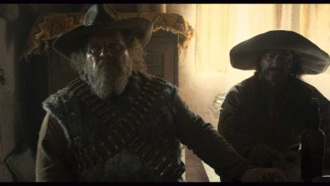 Cantina Bad Man, The Ballad of Buster Scruggs, Netflix, Annapurna Pictures, The Coen Brothers, Tom Proctor