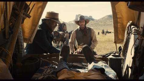 Billy Knapp, The Ballad of Buster Scruggs, Netflix, Annapurna Pictures, The Coen Brothers, Bill Heck