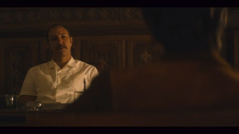 Governor Celis, Narcos: Mexico, Netflix, Gaumont International Television, Rodrigo Murray