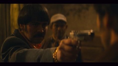 Hernán Naranjo, Narcos: Mexico, Netflix, Gaumont International Television, Carlos Hernan Romo