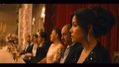 Isabella Bautista, Narcos: Mexico, Netflix, Gaumont International Television, Teresa Ruiz