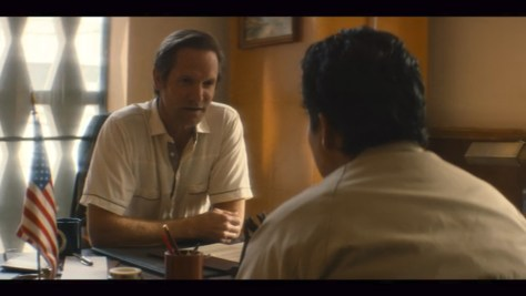 James Kuykendall, Narcos: Mexico, Netflix, Gaumont International Television, Matt Letscher