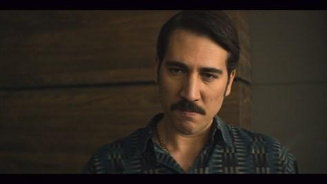 Pacho Herrera, Narcos: Mexico, Netflix, Gaumont International Television, Alberto Ammann