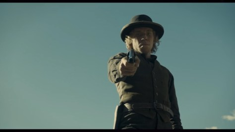 Young Man, The Ballad of Buster Scruggs, Netflix, Annapurna Pictures, The Coen Brothers, Sam Dillon