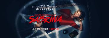 Netflix, Chilling Adventures of Sabrina, Berlanti Productions, Archie Comics, Warner Bros. Television