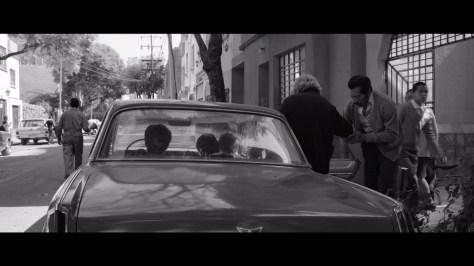 Ignacio, Roma, Netflix, Participant Media, Esperanto Filmoj, Andy Cortés