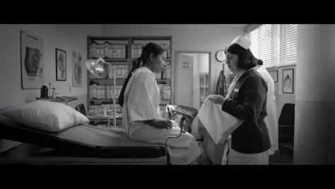 Nurse, Roma, Netflix, Participant Media, Esperanto Filmoj