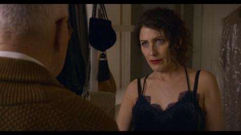 Phoebe Newlander, The Kominsky Method, Netflix, Chuck Lorre Productions, Warner Bros. Television, Lisa Edelstein