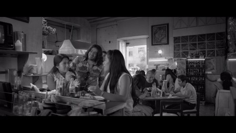 Ramón, Roma, Netflix, Participant Media, Esperanto Filmoj, José Manuel Guerrero Mendoza