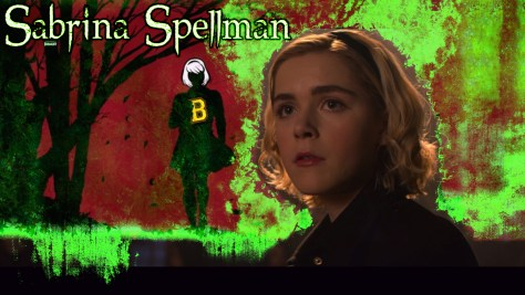 Sabrina Spellman, Chilling Adventures of Sabrina, Netflix, Berlanti Productions, Archie Comics, Warner Bros. Television, Kiernan Shipka