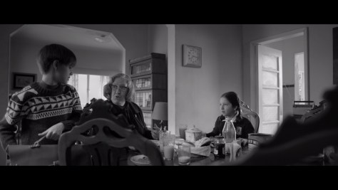 Mrs. Teresa, Roma, Netflix, Participant Media, Esperanto Filmoj, Verónica García