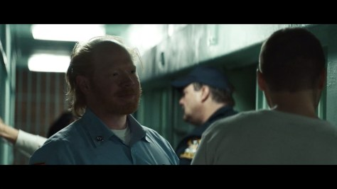 Boyd, Escape at Dannemora, Showtime, Michael De Luca Productions, Red Hour Productions, Gregory Dann