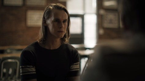 Freddy Burns, True Detective, HBO, HBO Entertainment, Home Box Office Inc., Anonymous Content, Parliament of Owls, Passenger, Neon Black, Lee Caplin / Picture Entertainment, Warner Bros. Television Distribution, Rhys Wakefield