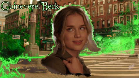 Guinevere Beck, You, Netflix, Lifetime, Warner Bros. Television Distribution, A&E Studios, Warner Horizon Television, Alloy Entertainment, Elizabeth Lail