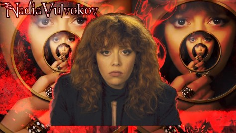 Nadia Vulvokov, Russian Doll, Netflix, Universal Television, Paper Kite Productions, Jax Media, 3 Arts Entertainment, Natasha Lyonne