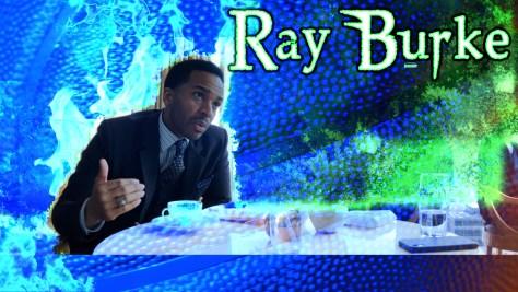 Ray Burke, High Flying Bird, Netflix, Extension 765, Harper Road Films, André Holland