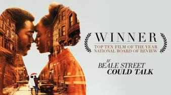 If Beale Street Could Talk, Annapurna Pictures, Plan B Entertainment, Pastel Productions