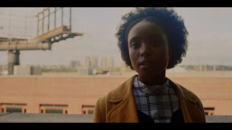 Clementine (Tish) Rivers, If Beale Street Could Talk, Annapurna Pictures, Plan B Entertainment, Pastel Productions, KiKi Layne