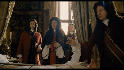 Lord Marlborough, The Favourite, Fox Searchlight Pictures, Scarlet Films, Element Pictures, Arcana, Film4 Productions, Waypoint Entertainment, Amazon Video, Mark Gatiss
