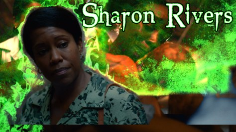 Sharon Rivers, If Beale Street Could Talk, Annapurna Pictures, Plan B Entertainment, Pastel Productions, Regina King