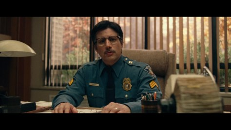 Sergeant Trapp, BlacKkKlansman, Focus Features,Blumhouse Productions, Monkeypaw Productions, QC Entertainment, 40 Acres and a Mule Filmworks, Legendary Entertainment, Perfect World Pictures, Ken Garito