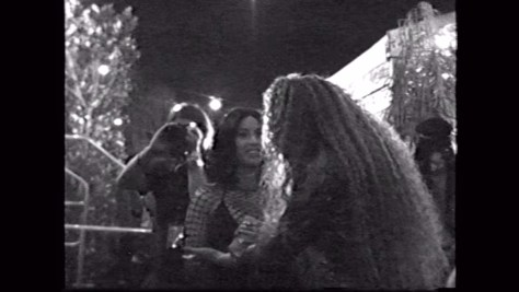 Cardi B, HΘMΣCΘMING: A Film by Beyoncé, Netflix, Parkwood Entertainment