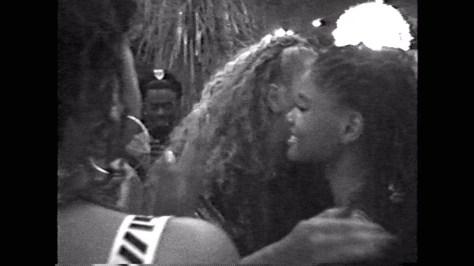 Chloe X Halle, HΘMΣCΘMING: A Film by Beyoncé, Netflix, Parkwood Entertainment