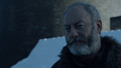 Ser Davos Seaworth, Game of Thrones, HBO, Home Box Office Inc., HBO Entertainment, Warner Bros. Television Distribution, Television 360, Grok! Television, Generator Entertainment, Startling Television, Bighead Littlehead, Liam Cunningham