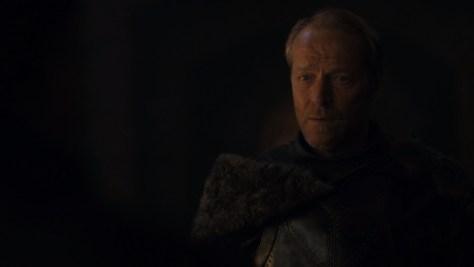 Ser Jorah Mormont, Game of Thrones, HBO, Home Box Office Inc., HBO Entertainment, Warner Bros. Television Distribution, Television 360, Grok! Television, Generator Entertainment, Startling Television, Bighead Littlehead, Sir Iain Glen