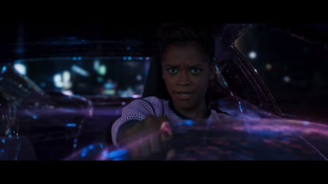 Princess Shuri, Black Panther, Walt Disney Studios Motion Pictures, Marvel Studios, Letitia Wright