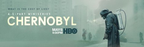 Chernobyl, HBO, Sky Atlantic, Home Box Office Inc., HBO Entertainment, Sister Pictures, The Might Mint