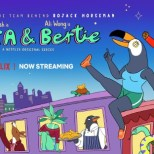 Tuca & Bertie, Netflix, The Tornante Company, Brave Dummy, Boxer vs Raptor, ShadowMachine