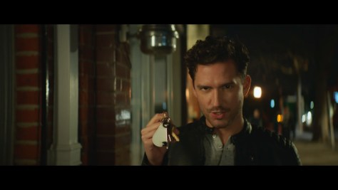 Arsehole Guy, Fleabag, BBC, BBC One, Amazon Prime Video, Two Brothers Pictures Limited, Ben Aldridge