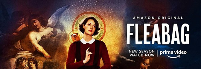 Fleabag, BBC, BBC One, Amazon Prime Video, Two Brothers Pictures Limited