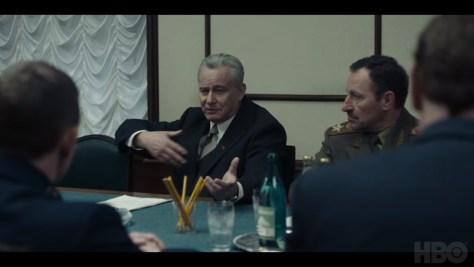 Boris Scherbina, Chernobyl, HBO, Sky Atlantic, Home Box Office Inc., HBO Entertainment, Sister Pictures, The Might Mint, Stellan Skarsgård