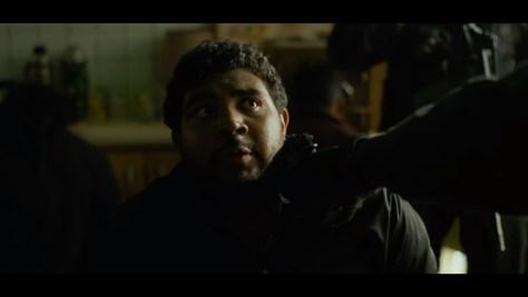 Cartel Thug #2, Triple Frontier, Netflix, Atlas Entertainment