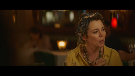 Godmother, Fleabag, BBC, BBC One, Amazon Prime Video, Two Brothers Pictures Limited, Olivia Colman