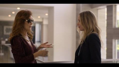 Lorna Harding, Dead to Me, Netflix, Gloria Sanchez Productions, Visualized Inc., CBS Television Studios, Valerie Mahaffey